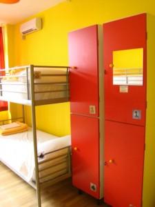 hostel 7