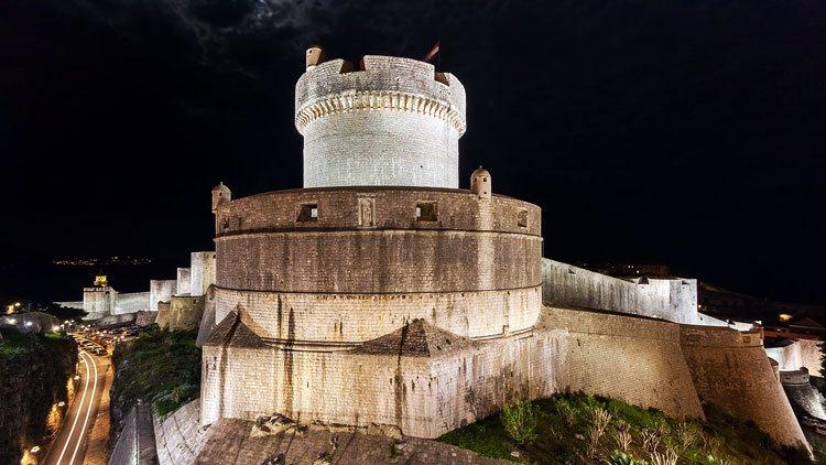 Torre Minceta
