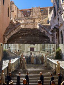 Escadaria dos Jesuítas