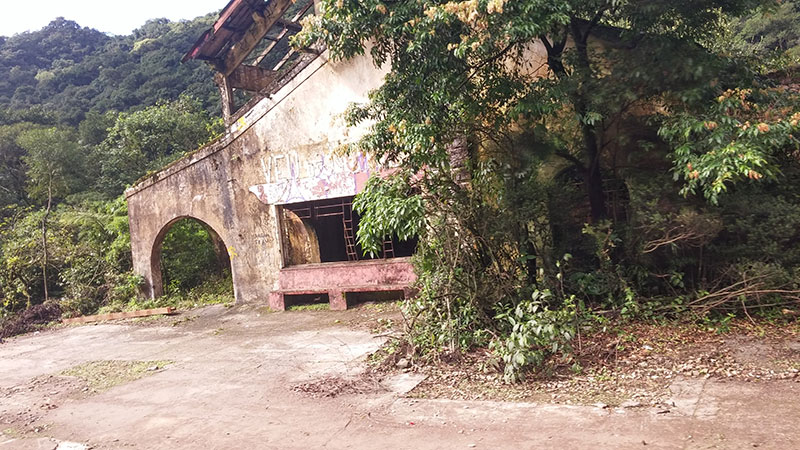 A viagem de trem Curitiba-Morretes