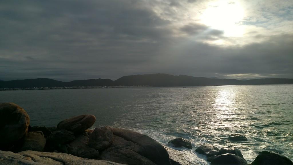 Praia Sepultura