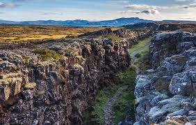 Hengill mountain