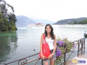 Lago de Annecy1