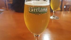 Chope Biierland