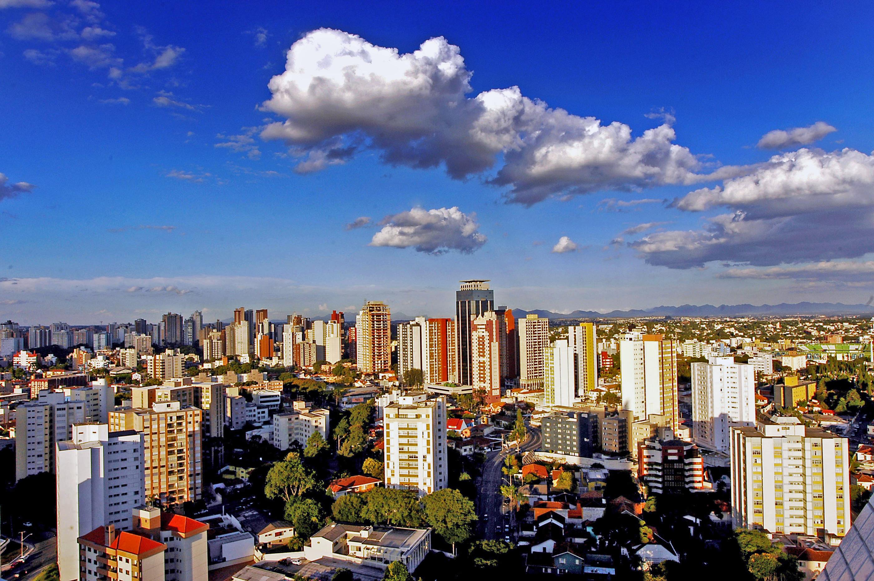 O que fazer em Curitiba