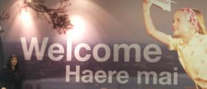 welcome nz